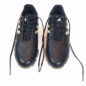 Adidas Golf Shoes, Traxion, Power Band Chassis, 10